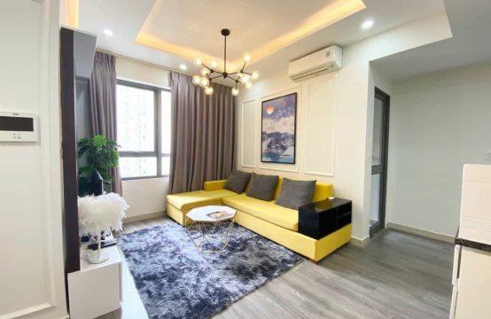 Awe-Inspiring 02 Bedrooms Masteri Thao Dien Tower 3