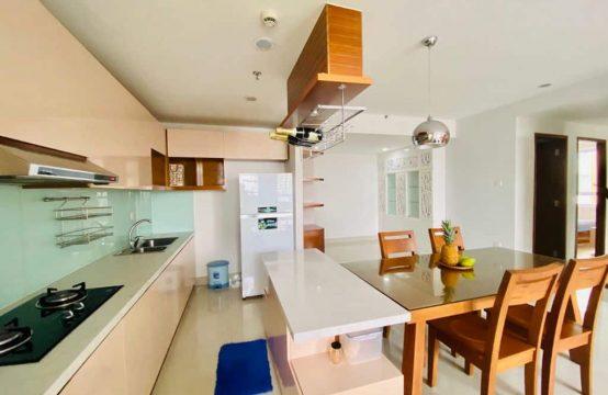 Tropic Garden Renovated 03 Bedrooms Apartment For Rent