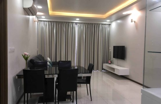 Thao Dien Pearl Unit Inspiring And Comfortable 02 Bedrooms