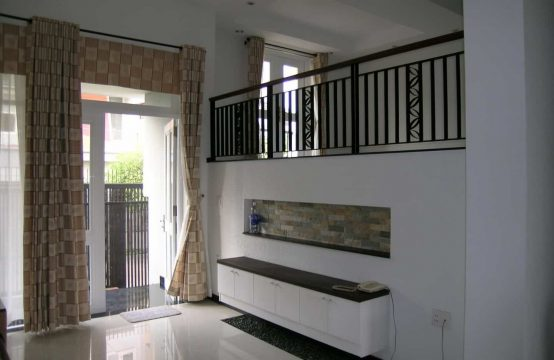 Affordable 04 Bedrooms House In Compound Thao Dien