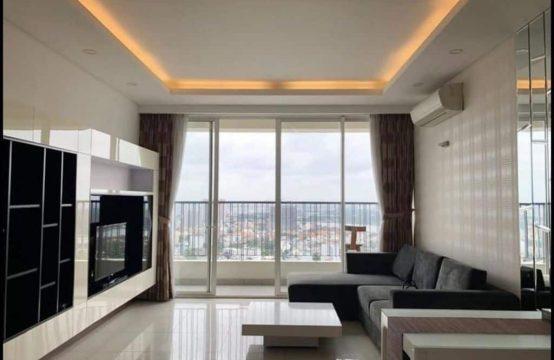 Beautiful 02 Bedrooms High-Floor In Thao Dien Pearl For Rent