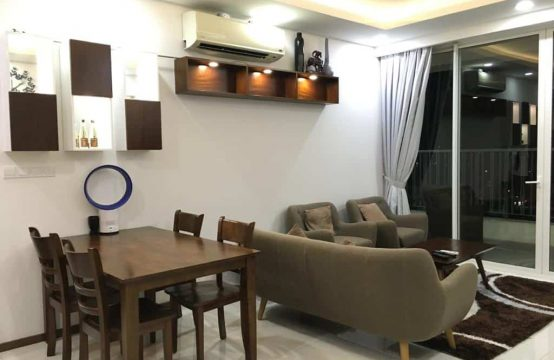 Charming Apartment For Rent In Thao Dien Pearl