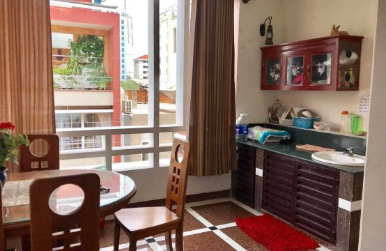 Super cheap and nice Service Apartment For Rent in D1