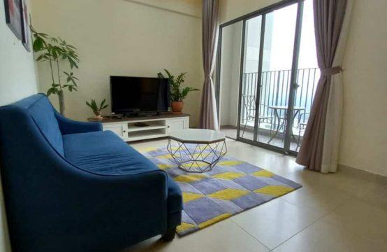 Simple 2 Bedrooms Masteri Thao Dien For Rent