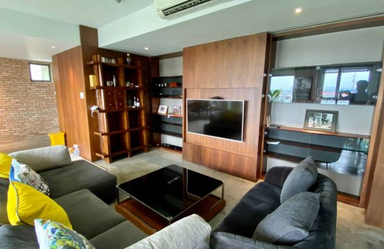Unparalleled Converted From 03 Unit 03 Beds Into 190 SQM Masteri Thao Dien