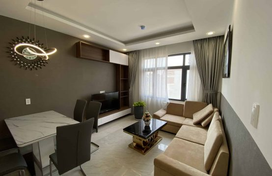 02 Bedrooms Serviced Apartment In Thao Dien For Rent
