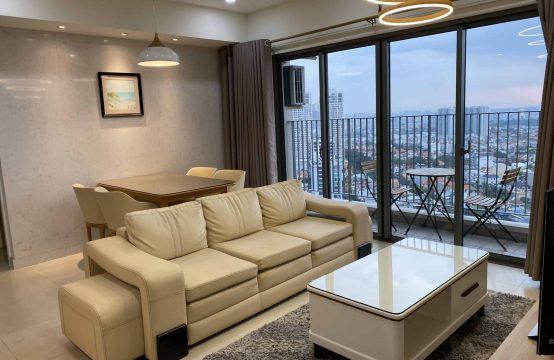 Luxurious 03 Beds Masteri Thao Dien Apartment | High-Floor