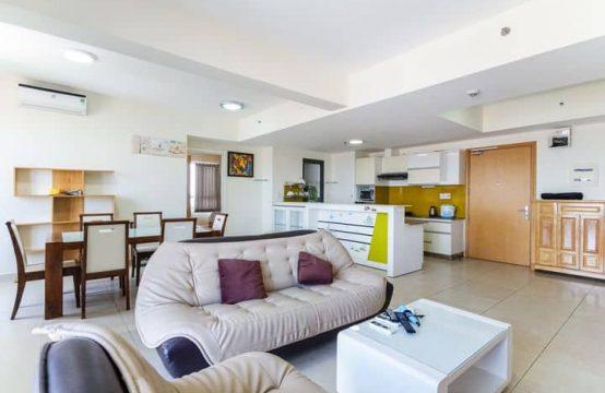 Rare! Converted 4 Bedrooms 160 SQM Masteri Thao Dien