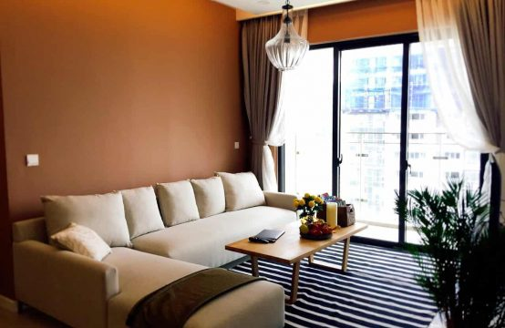 Comfortable 02 Bedrooms Apartment In Estella Height For Rent