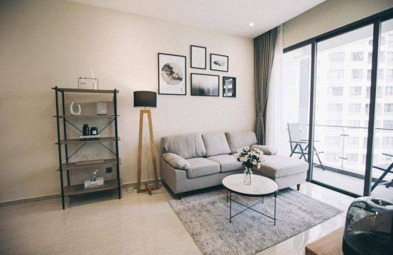 Amazing 02 Bedrooms High-Floor In Q2 Thao Dien For Rent