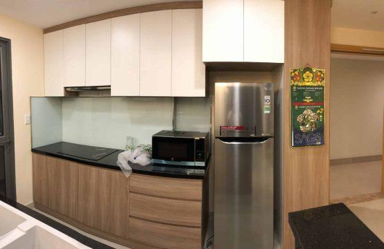 Discount Rental For This Masteri Thao Dien Apartment