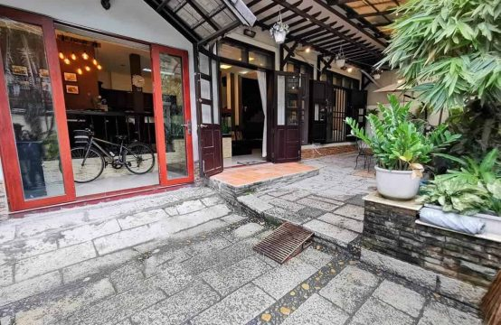 Gorgeous House For Rent In Lang Bao Chi Thao Dien