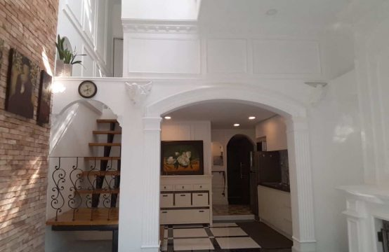 Cozy 02 Bedrooms House In Central Of Thao Dien For Rent