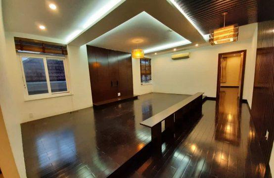 Luxurious Villa In Kim Son Compound Thao Dien Ward