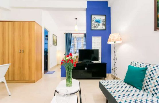Cheap Serviced Apartment In Central District 1 (02)
