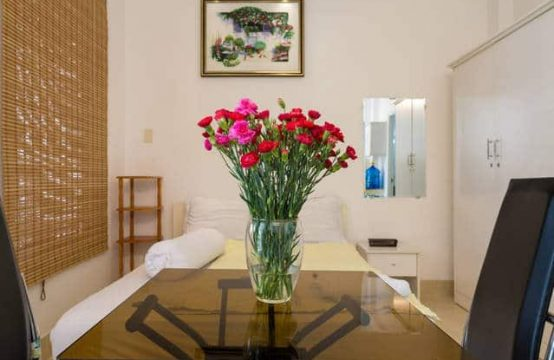 Cheap Serviced Apartment In Central District 1