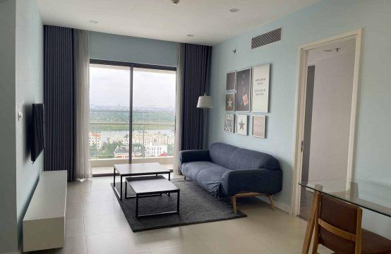 Gateway Thao Dien Aspen Tower 02 Bedrooms Unit | River View