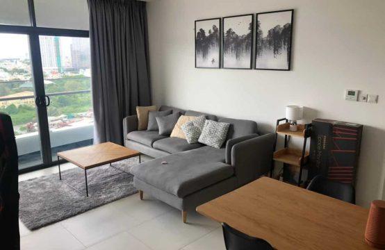 Shining 1 Bedroom Apartment City Garden For Rent