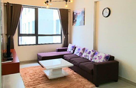 Adorable 3 Bedrooms Masteri Thao Dien For rent