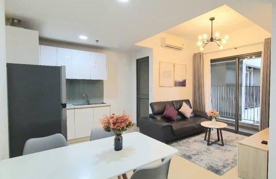 New 2 Bedrooms Masteri Thao Dien For Rent
