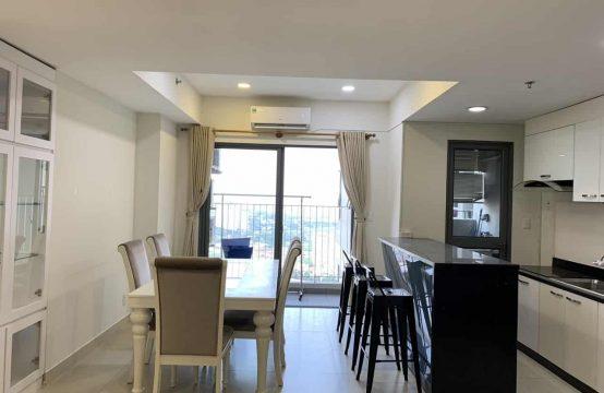 Rare! Discount For This 130 M2 Masteri Thao Dien Apartment