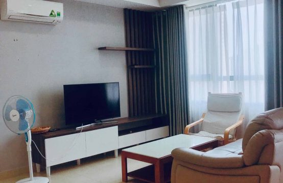 Cheap But Nice 02 Bedrooms Masteri Thao Dien For Rent