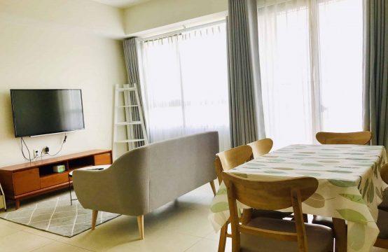 Cheap But Adorable 02 Bedrooms Masteri Thao Dien