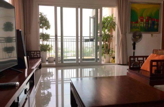 Cozy 3 bedrooms Xi Riverview For Rent