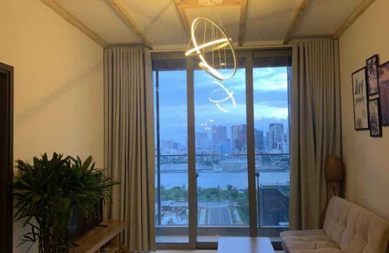 Harmonious 2 Bedrooms Empire City For Rent