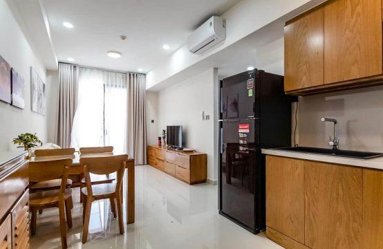 Shining 1 Bedroom Saigon Royal Residences For Rent