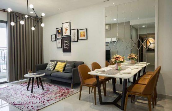 Adorable 2 Bedrooms Saigon Royal Residences For Rent