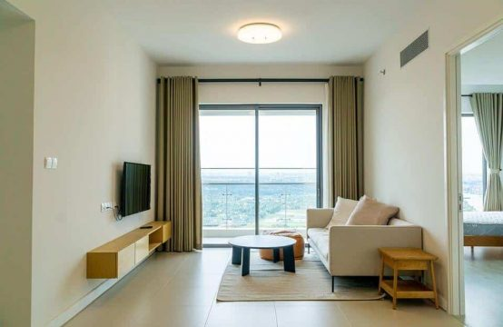 Inspiring 02 Bedrooms Gateway Thao Dien High-Floor River View
