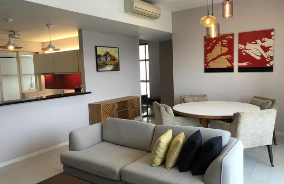 Estella An Phu Spacious 02 Bedrooms With Charming Decoration