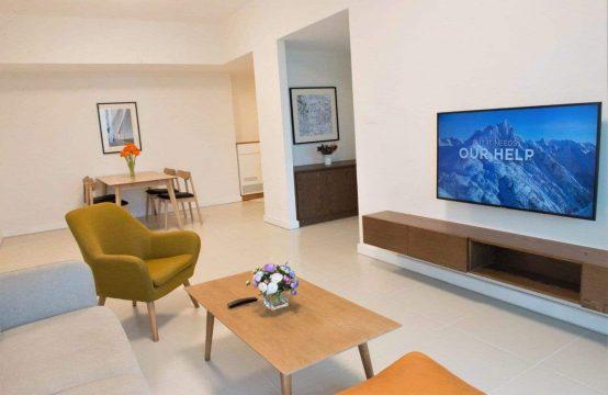 Heartwarming 02 Bedrooms Gateway Thao Dien Flat For Rent